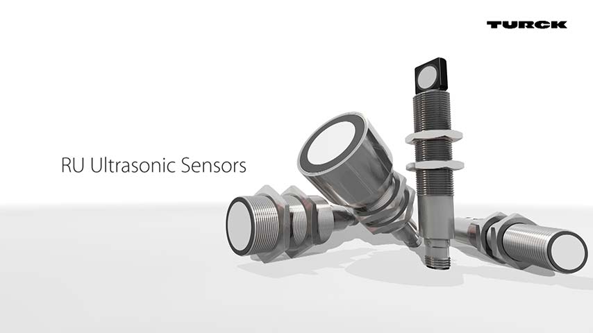 Video – RU Ultrasonic Sensors