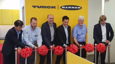 Press Turck Australia Pty Ltd
