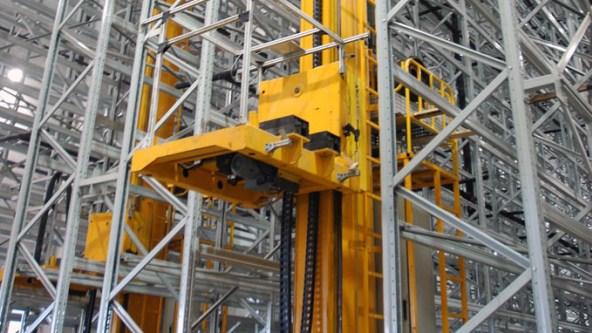 Warehouse Automation Turck Australia Pty Ltd
